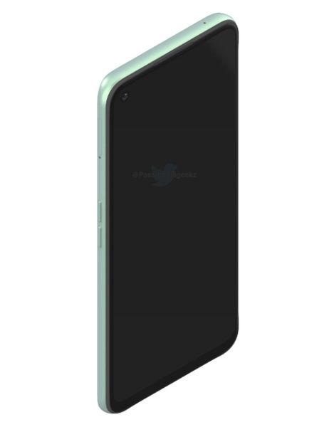 傳Realme 9渲染圖曝光 提供耳機插孔側面指紋傳感器6400萬像素攝像頭