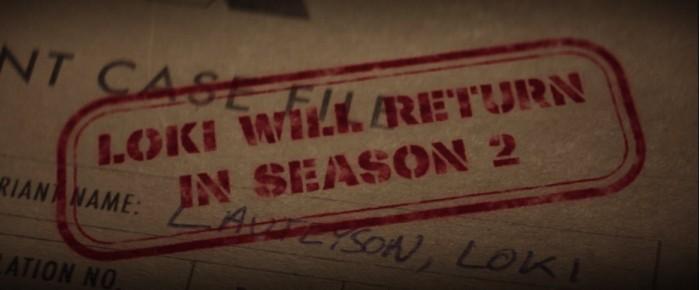 漫威新劇《洛基》最終集留彩蛋 確認將有第二季