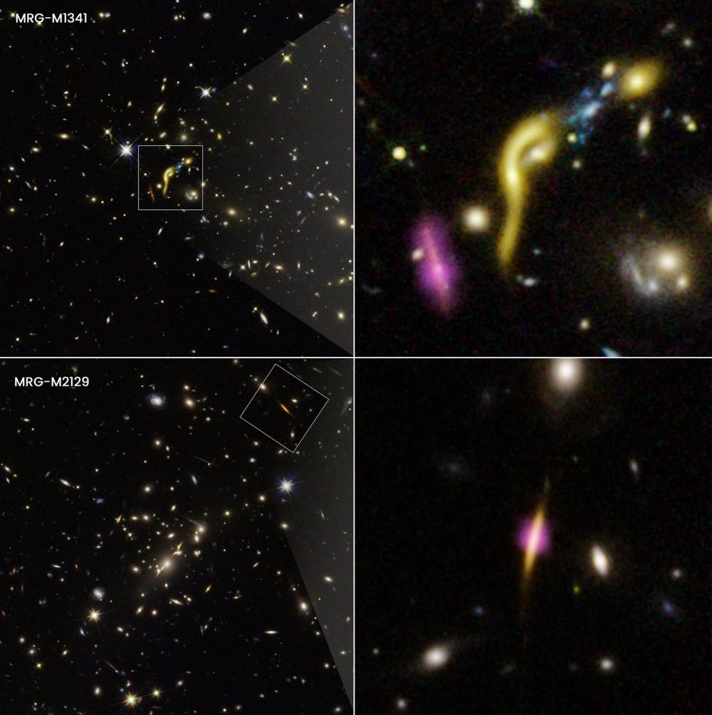 天文學家解開120億年前星系進入靜止狀態之謎