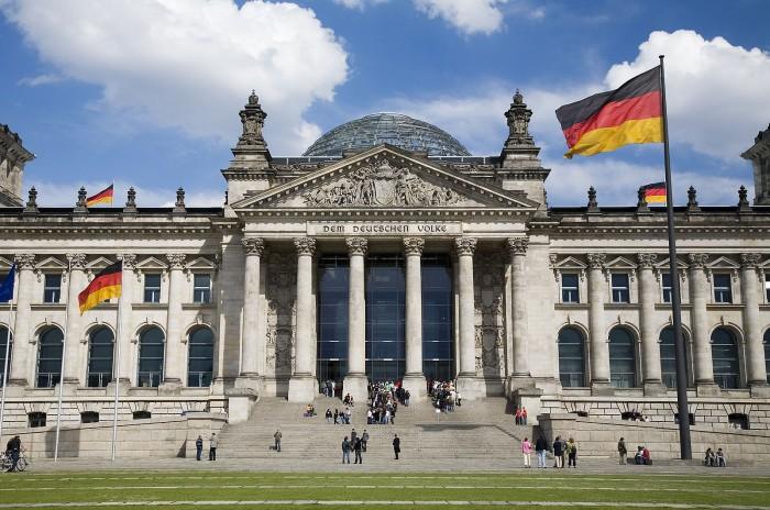 德國人最擔心什麼?不是新冠病毒,是氣候變化